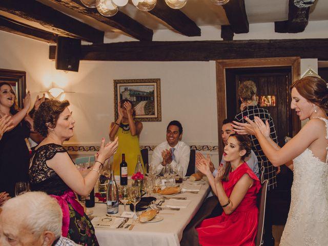 La boda de Raúl y Erika en Lezama, Vizcaya 101