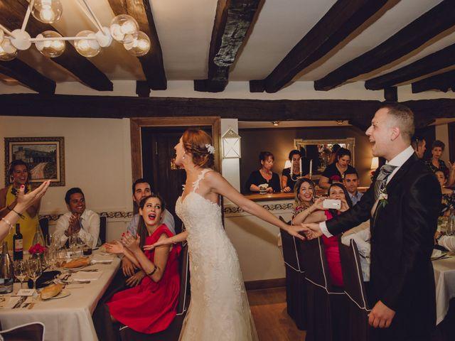 La boda de Raúl y Erika en Lezama, Vizcaya 102