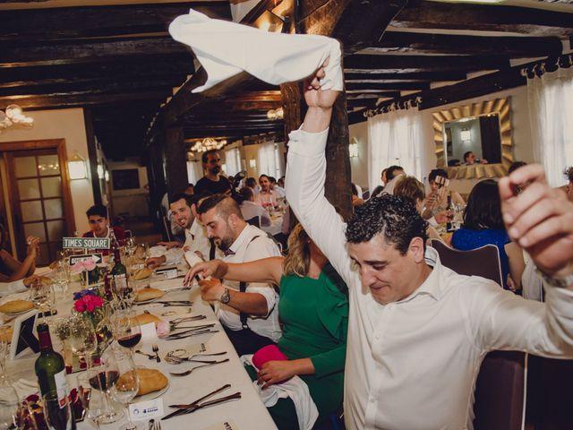 La boda de Raúl y Erika en Lezama, Vizcaya 104