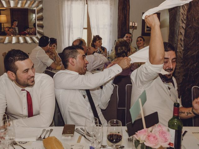La boda de Raúl y Erika en Lezama, Vizcaya 105