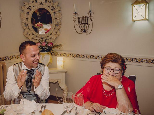 La boda de Raúl y Erika en Lezama, Vizcaya 106
