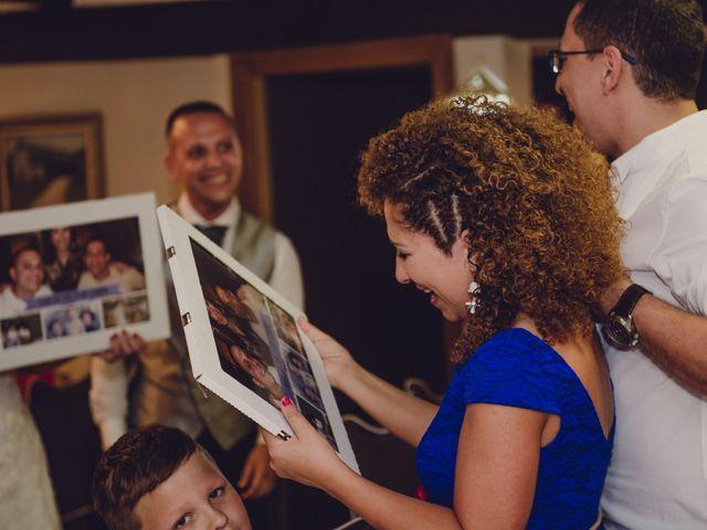 La boda de Raúl y Erika en Lezama, Vizcaya 108