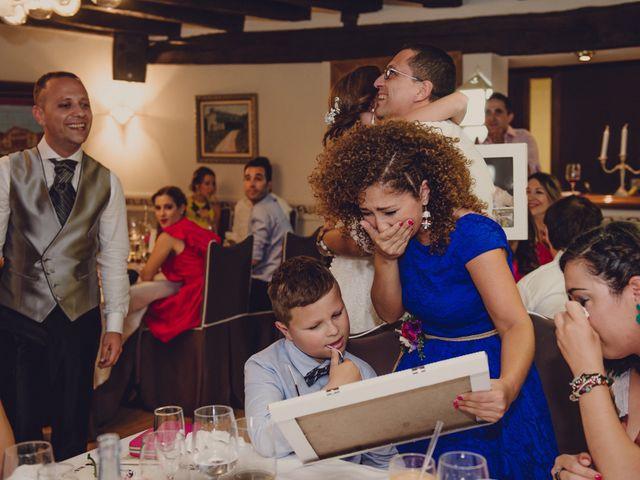 La boda de Raúl y Erika en Lezama, Vizcaya 109