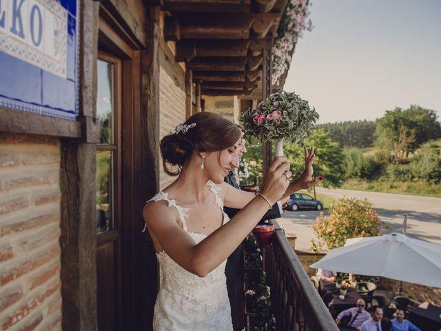 La boda de Raúl y Erika en Lezama, Vizcaya 111