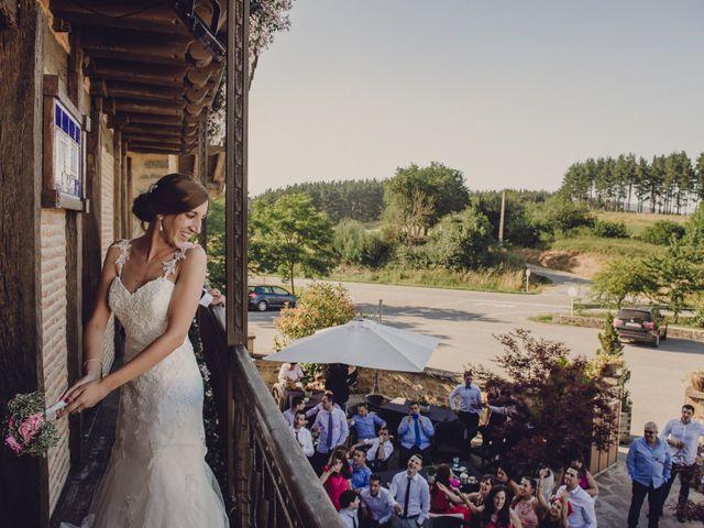 La boda de Raúl y Erika en Lezama, Vizcaya 112