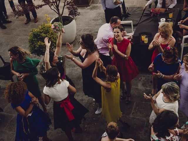 La boda de Raúl y Erika en Lezama, Vizcaya 114