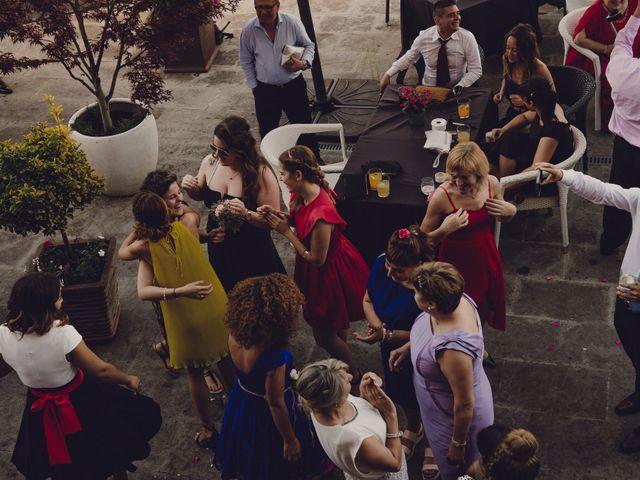 La boda de Raúl y Erika en Lezama, Vizcaya 115