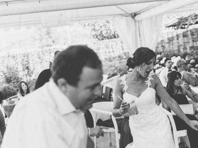 La boda de Raúl y Erika en Lezama, Vizcaya 119