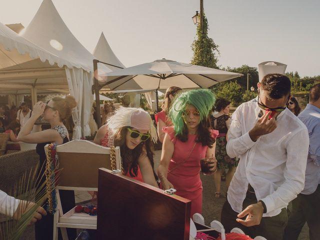 La boda de Raúl y Erika en Lezama, Vizcaya 123