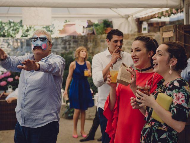 La boda de Raúl y Erika en Lezama, Vizcaya 127