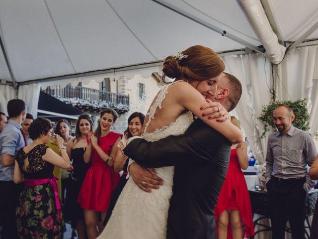 La boda de Raúl y Erika en Lezama, Vizcaya 132