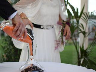 La boda de Beatriz y Ivan 2