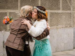 La boda de Vanesa y Enrique 2