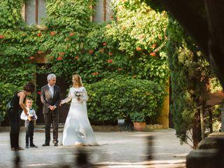 La boda de Dina y Pablo 3