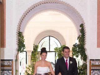 La boda de Lourdes y Carlos 1