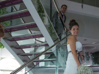La boda de Lourdes y Carlos 2