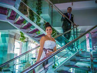 La boda de Lourdes y Carlos 3