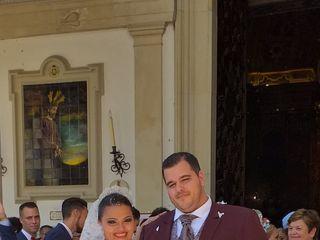 La boda de Veronica  y José Luis  3