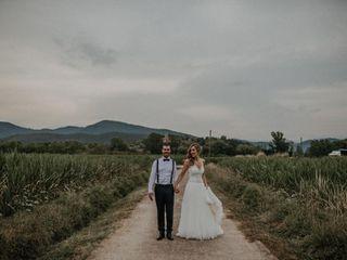La boda de Adria y Alba 2