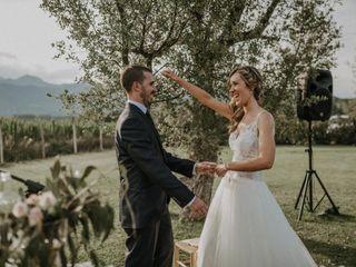 La boda de Adria y Alba 3