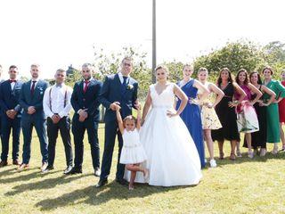 La boda de Jenny y Carlos 1