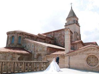 La boda de Jenny y Carlos 2