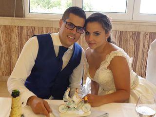 La boda de Jenny y Carlos