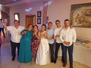 La boda de Jenny y Carlos 3
