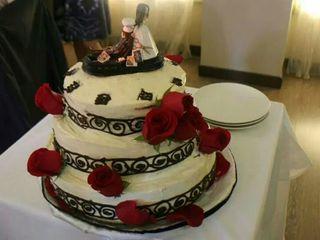 La boda de Daniel  y Nekane  1