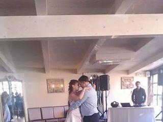 La boda de Daniel  y Nekane  3