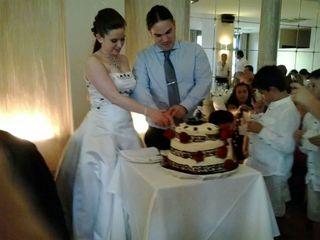 La boda de Daniel  y Nekane