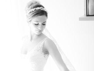 La boda de Roxana y Olimpiu 1