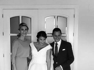 La boda de Inma y Carlos 2