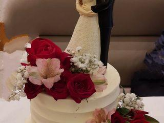 La boda de Mouna y Jordi 1