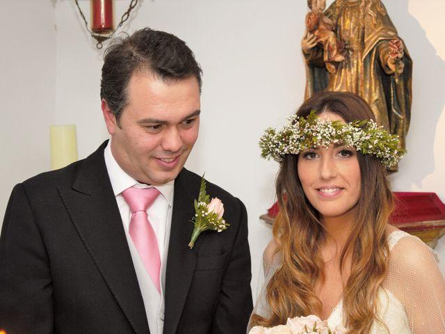 La boda de Luis y Arancha en Rivas-vaciamadrid, Madrid 2
