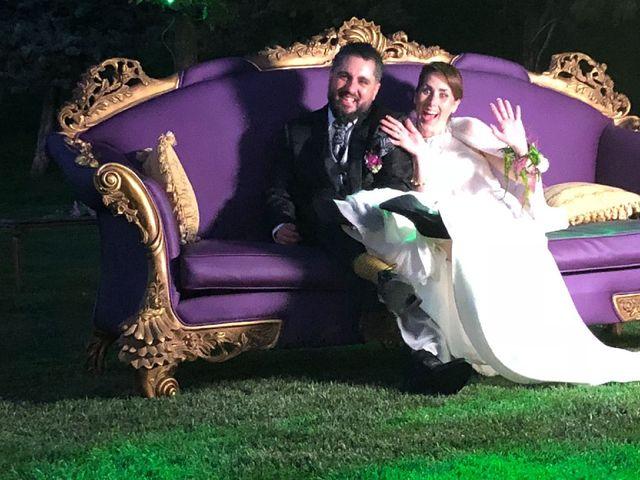 La boda de Beatriz y Ivan