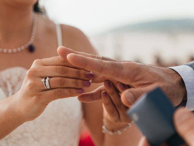 La boda de Nacho y Patricia en Zahara De Los Atunes, Cádiz 18