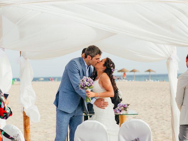 La boda de Nacho y Patricia en Zahara De Los Atunes, Cádiz 20