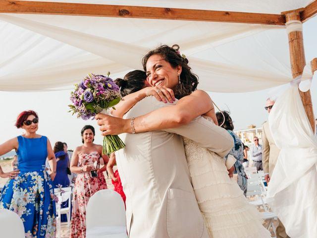 La boda de Nacho y Patricia en Zahara De Los Atunes, Cádiz 22