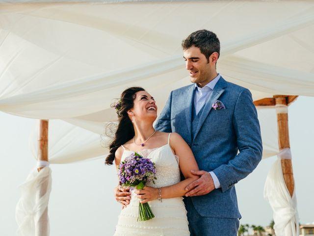 La boda de Nacho y Patricia en Zahara De Los Atunes, Cádiz 24