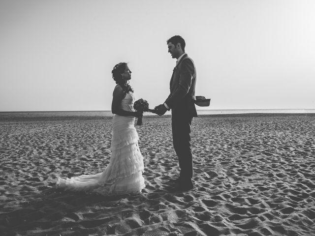 La boda de Nacho y Patricia en Zahara De Los Atunes, Cádiz 26