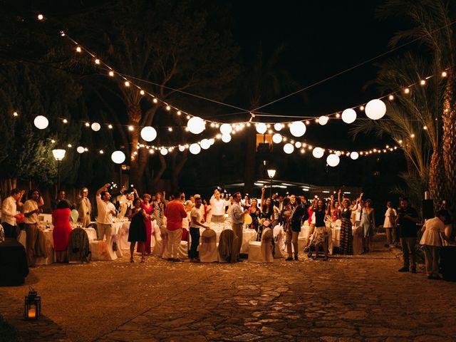 La boda de Nacho y Patricia en Zahara De Los Atunes, Cádiz 33
