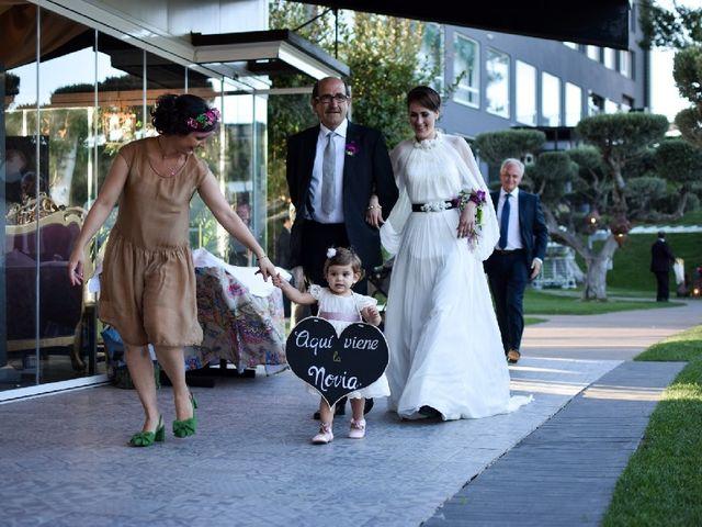 La boda de Ivan y Beatriz en Castejon, Navarra 10