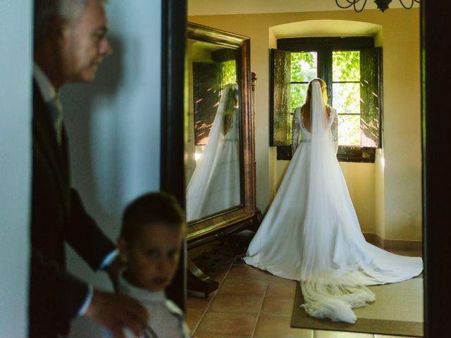La boda de Pablo y Dina en Altafulla, Tarragona 2