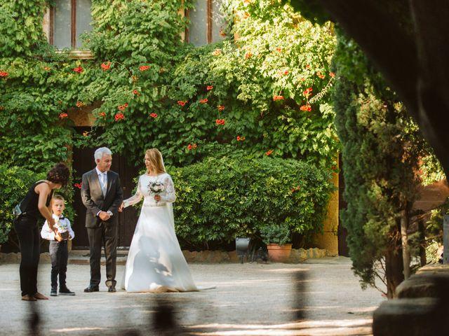 La boda de Pablo y Dina en Altafulla, Tarragona 3