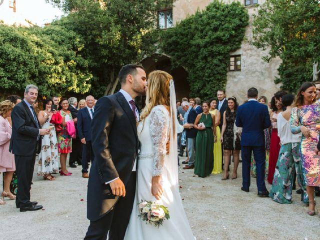 La boda de Pablo y Dina en Altafulla, Tarragona 5