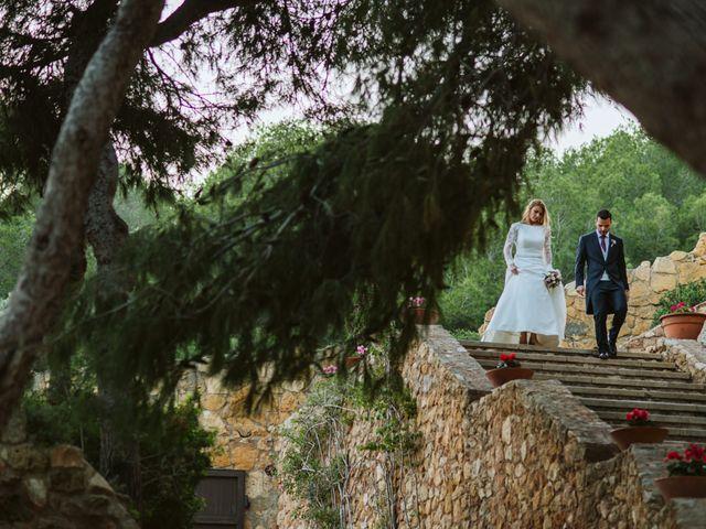 La boda de Pablo y Dina en Altafulla, Tarragona 7