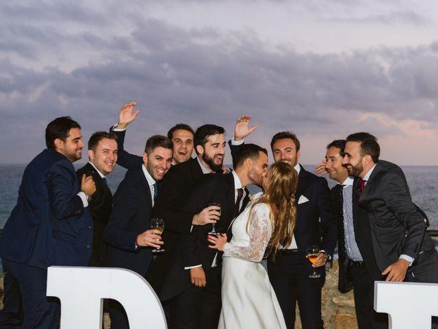La boda de Pablo y Dina en Altafulla, Tarragona 9