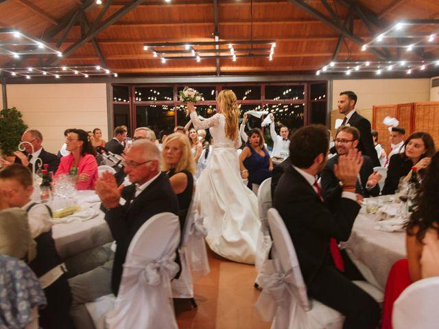 La boda de Pablo y Dina en Altafulla, Tarragona 11