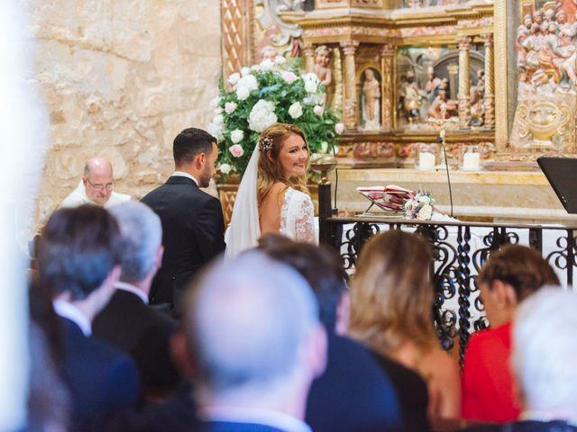 La boda de Pablo y Dina en Altafulla, Tarragona 12